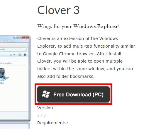 Free Download(PC)