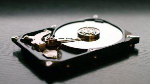 HDDが故障する前にCrystalDiskInfo導入のススメ